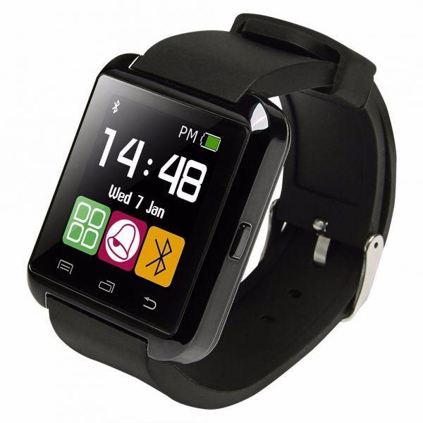 Relógio Bluetooth Smart Watch Digital Smartphone