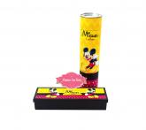 Pega vareta e dominó Mickey