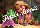 Papel Arroz Rapunzel A4 002 1un