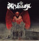 "LP 12"" - Sepultura / Overdose - Bestial Devastation / Século XX (Split - Vinil Roxo)"