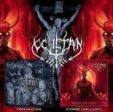 OCULTAN - Profanation / Atombe Unkuluntu - CD