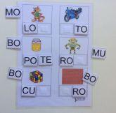 Alfabetização Família Silábica 6