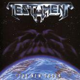 Testament – The New Order (Importado)