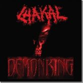 CD Chakal - Demon King