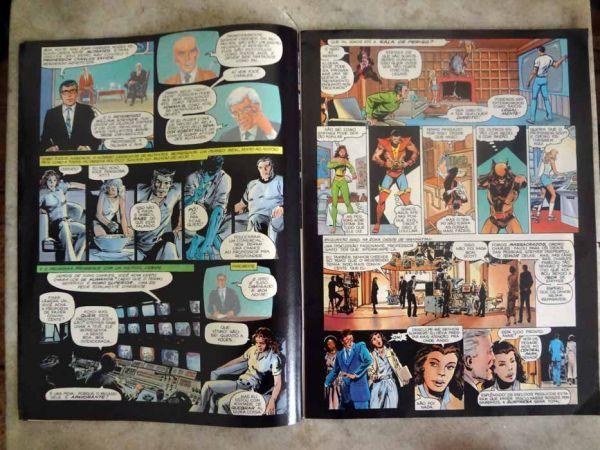 543507 - Graphic Novel 01