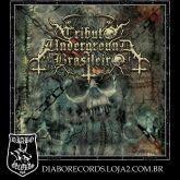 Tributo ao Underground Brasileiro (Coletânea)