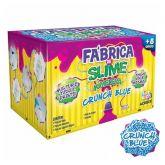 Fábrica de Slime - Crunch Azul