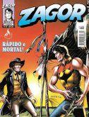 Zagor - Nº 027