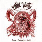 Anal Vomit – From Peruvian Hell [CD]