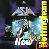 CD -  Asia – Live In Nottingham