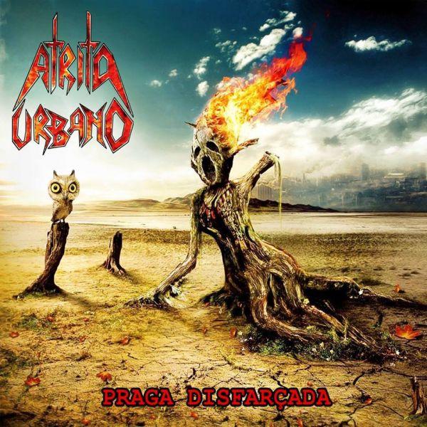 CD Atrito Urbano – Praga Disfarçada