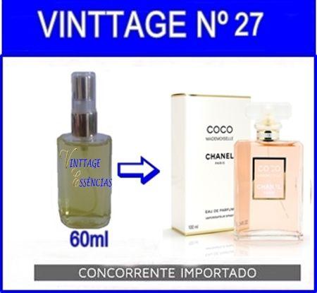69214d541 Perfume contratipo Coco Mademoiselle (Channel) -