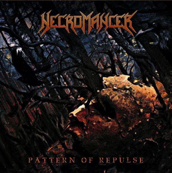 CD Necromancer – Pattern Of Repulse