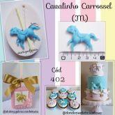Cavalinho Carrossel  (M)