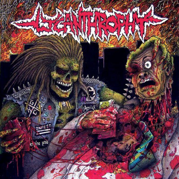 CD Lycanthrophy – Lycanthrophy
