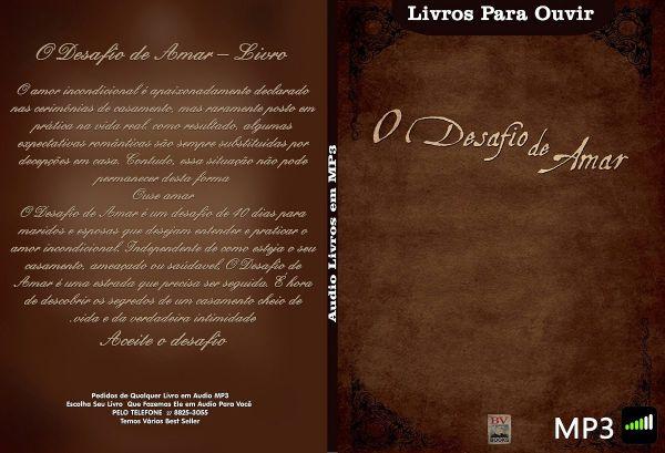 Audiobook O Desafio de Amar em Mp3
