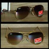 oculos ray ban aviador 3025