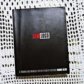 Livro Sem Logo - USADO