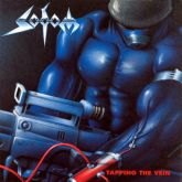 CD Sodom - Tapping The Vein