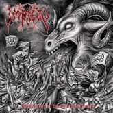 Impiety – Worshippers Of The Seventh Tyranny - CD