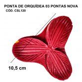 PONTA DE ORQUÍDEA