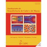 Solução  Fundamentos da Transferência de Calor e Massa 6ª Edição - Incropera, DeWitt, Bergman, Lavin