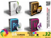DESIGNER GRÁFICO - 04 Cursos Completos + Certificado de Conclusão