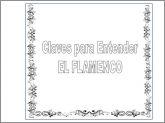 Claves para Entender el Flamenco