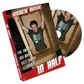 Pela metade (In Half) DVD-R #893