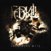 CD - Forkill - Breathing Hate