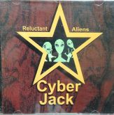 CD - Cyber Jack - Reluctant Aliens