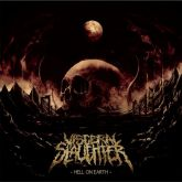 Visceral Slaugther - Hell On Earth