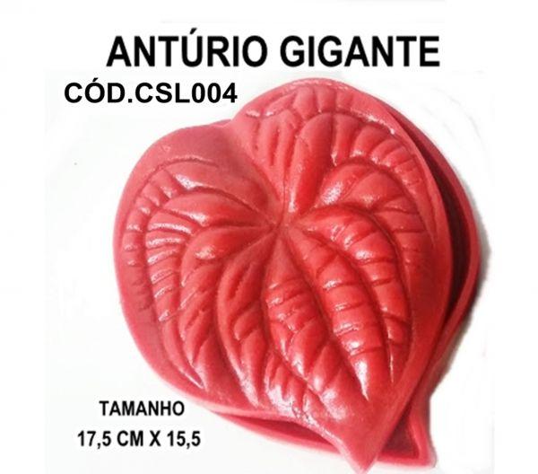 ANTÚRIO EXTRA GRANDE