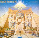 LP 12 - Iron Maiden – Powerslave