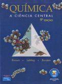 Solução Química A Ciência Central - 9ª Edição - Theodore L. Brown