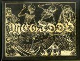 MEGIDDO- Necrodemonomancy - CASSETE BOXET
