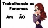 LINK FONEMA AM e ÃO