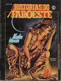 Historias do faroeste - nº 028