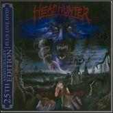 CD Headhunter DC - Born... Suffer... Die (Digipack +DVD)
