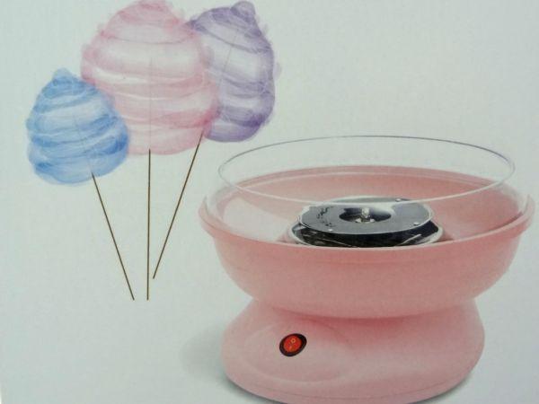 Maquina de Algodão doce - Cotton Candy