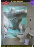 adesivo para box de banheiro - An- 22061722