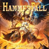 HAMMERFALL / DOMINION