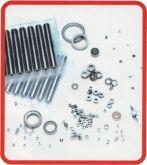 625-ZZ  Micro Rolamento Rigido de Esferas 5X16X5