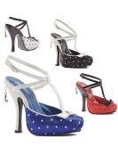 Anos 60 Sapato Ref2396