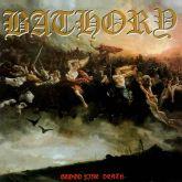 Bathory – Blood Fire Death CD