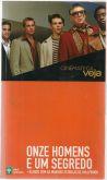 DVD - Cinemateca Folha - Onze Homens e Um Segredo
