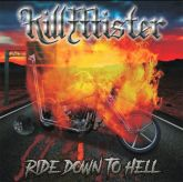 Killmister - Ride Down To Hell