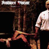 Insidious Disease - Shadowcast