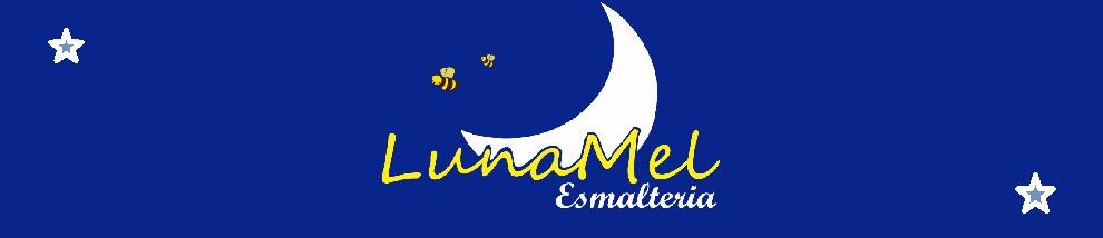 LunaMel Esmalteria