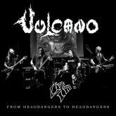 Vulcano - Live III - From Headbangers to Headbangers